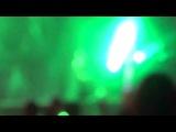 Концерт Раммов  Рок над Волгой 2013