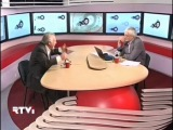Особое мнение (08.10.2012) Павел Гусев - главный редактор газеты